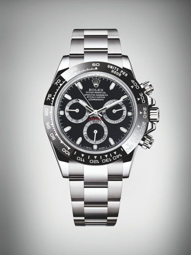 Uhren-Highlights, Teil 2: Rolex Daytona