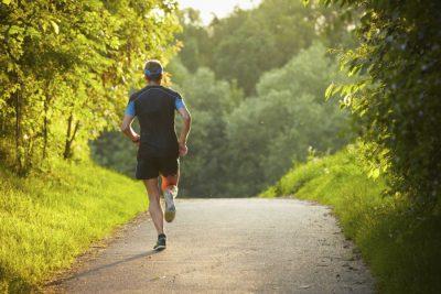 Männer aufgepasst: Auch bei Neurodermitis tut Sport gut!