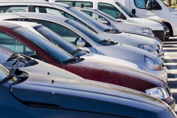 Von Kraftprotzen und kleinen Kompakten – das sind die beliebtesten Gebrauchtwagen