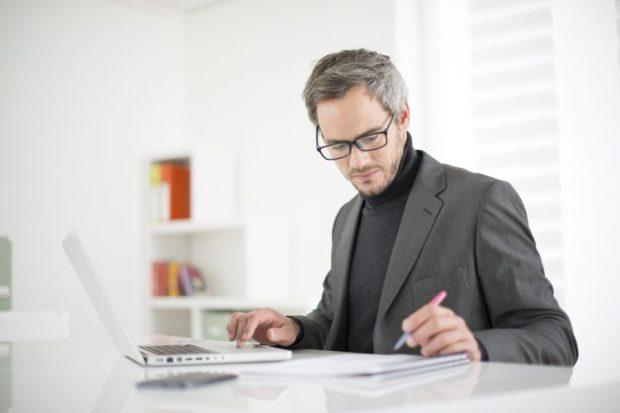 Fünf Tipps für mehr Effektivität am Arbeitsplatz