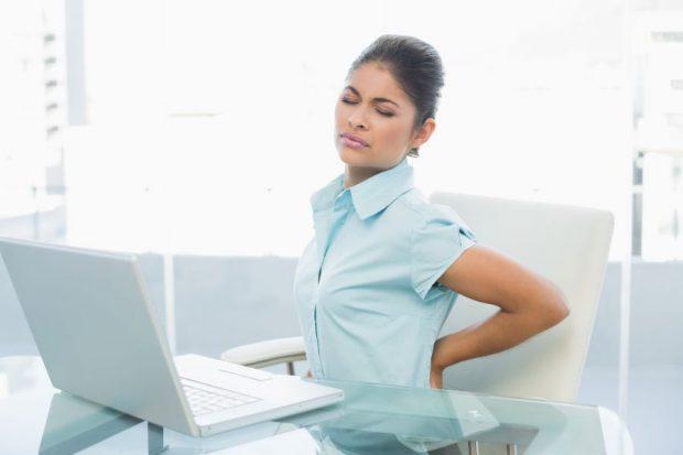 Für einen gesunden Rücken im Büro: Sitz-Steh-Arbeitsplätze