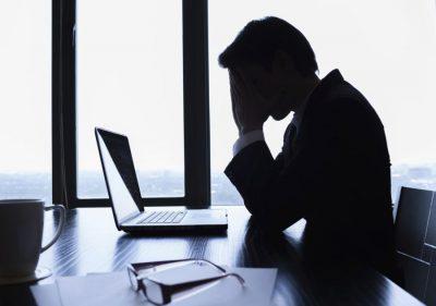 Stress – und die Haut spielt verrückt