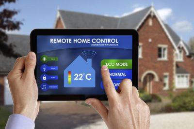 Technik für zuhause – in Zukunft wird alles einfacher
