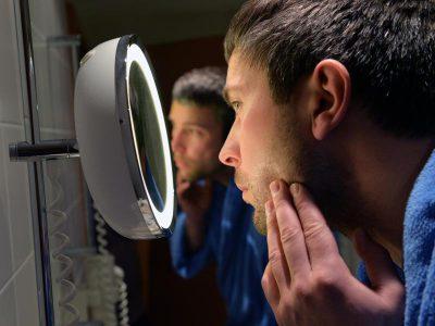 Wenn der Drei-Tage-Bart kratzt – Pflegetipps für Männer