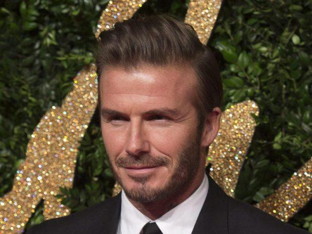 Haar-Trickserei: Mit dem Bart die Gesichtsform ausgleichen