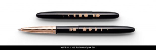 Accessoire fürs All: Der Fisher Space Pen