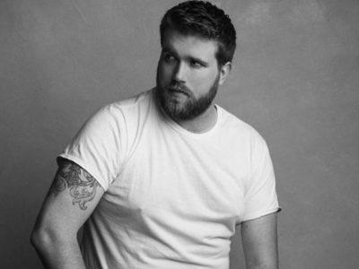 Plus-Size-Models: Auch kurvige Männer erobern die Branche