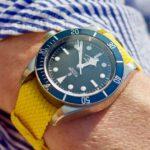 Bezahlbar und aus gutem Hause: Tudor-Armbanduhren